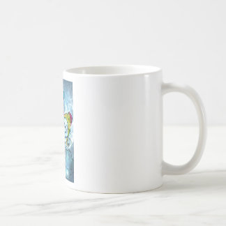 FROSTY LOVE.jpg Mug