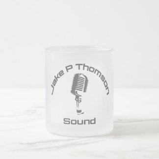 Frosty Mug w/ Logo