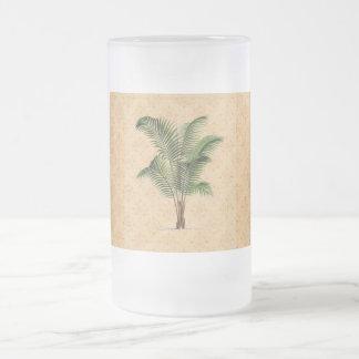 Frosty Palm Mug