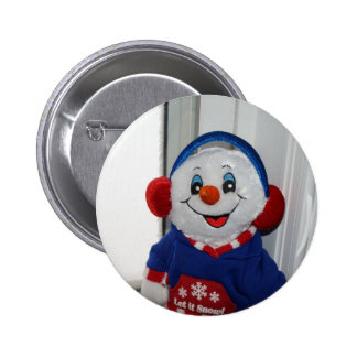 Frosty the Button