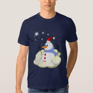 Frosty Tshirts