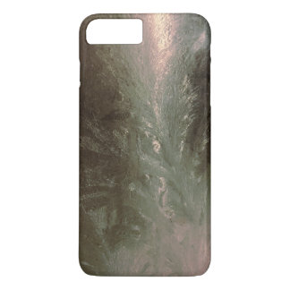 Frosty window iPhone 7 Plus Barely There Case