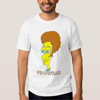 Frowman - Kids T-shirt