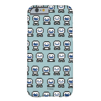 Frozen | 8-Bit Snowgies Barely There iPhone 6 Case