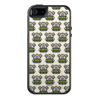 Frozen | 8-Bit Troll OtterBox iPhone 5/5s/SE Case