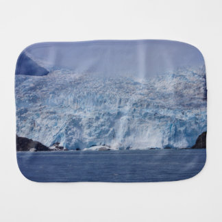 Frozen Beauty Burp Cloth