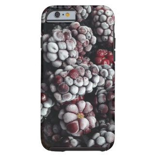 Frozen Berries Tough iPhone 6 Case