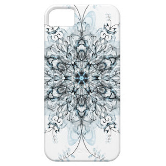 Frozen Bluebells Barely There iPhone 5 Case