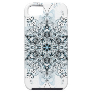 Frozen Bluebells iPhone 5 Case
