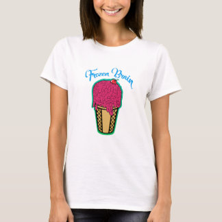 Frozen Brain T-Shirt
