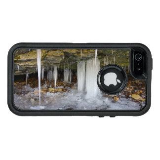 Frozen Cave OtterBox iPhone 5/5s/SE Case