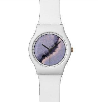 Frozen chasm wrist watches