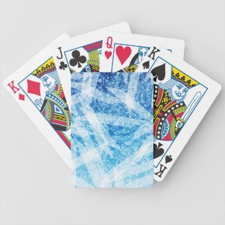 Frozen Collection Bicycle Playing Cards