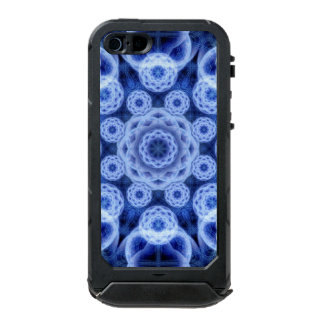 Frozen Galaxy Mandala Incipio ATLAS ID™ iPhone 5 Case