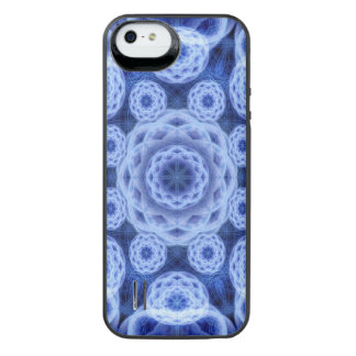 Frozen Galaxy Mandala iPhone SE/5/5s Battery Case
