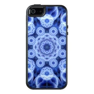 Frozen Galaxy Mandala OtterBox iPhone 5/5s/SE Case