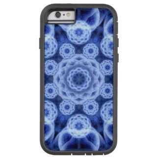 Frozen Galaxy Mandala Tough Xtreme iPhone 6 Case