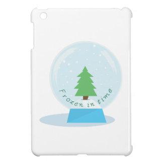 Frozen In Time iPad Mini Case