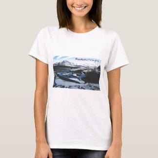 Frozen Knik River T-Shirt