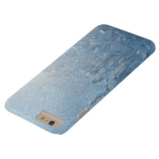Frozen pattern barely there iPhone 6 plus case