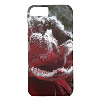 Frozen Rose iPhone 8/7 Case