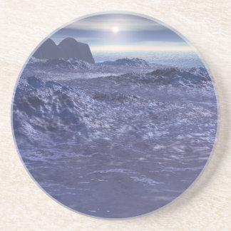 Frozen Sea of Neptune Coaster