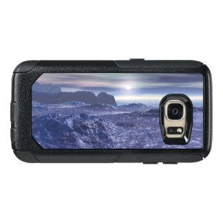 Frozen Sea of Neptune OtterBox Samsung Galaxy S7 Case
