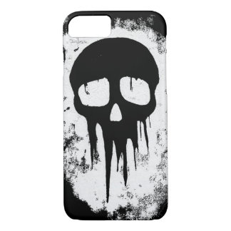 Frozen Skull iPhone 7 Case