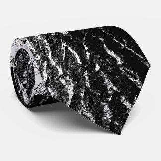 frozen sparkling winter twigs tie