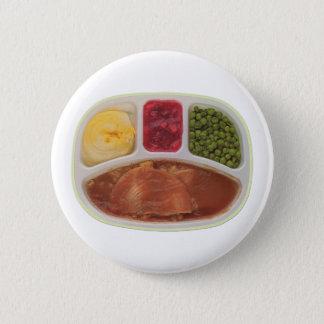 FROZEN TV DINNER button