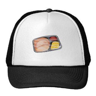frozen tv dinner cap