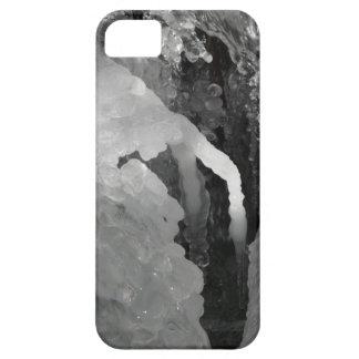 Frozen Waterfall Mobile Phone Case