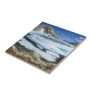 Frozen White Bear Lake - Sierra Tile