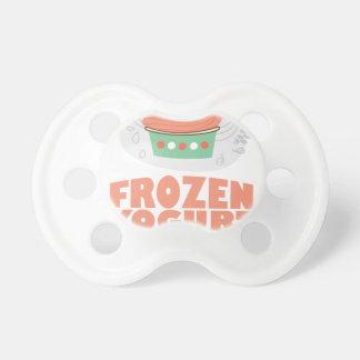 Frozen Yogurt Day - Appreciation Day Dummy