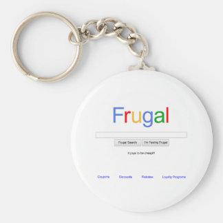 Frugal Key Chain