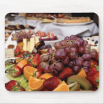 Fruit and Food Mousepad 29