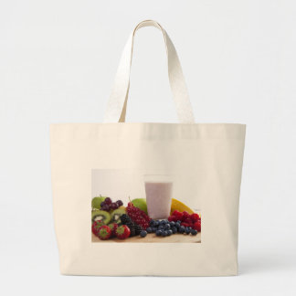 Fruit and Smoothie Cloth Bag