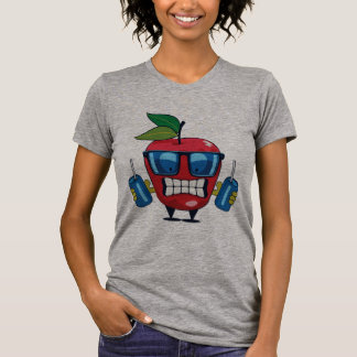 Fruit Apple T-Shirt