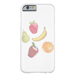 Fruit Basket Barely There iPhone 6 Case