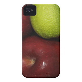 Fruit  BlackBerry Bold Case-Mate Barely There Case-Mate iPhone 4 Case