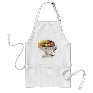 Fruit Bowl - Apron