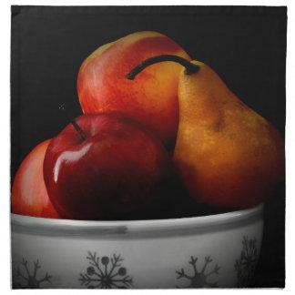 /Fruit Bowl Napkin