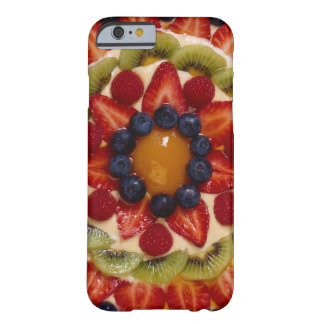 Fruit Cake Barely There iPhone 6 Case