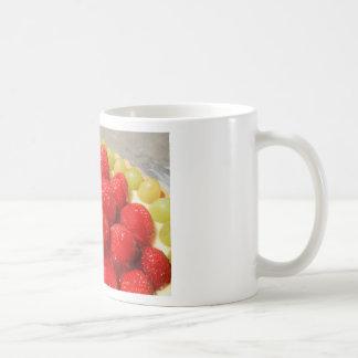 Fruit Cake Mug