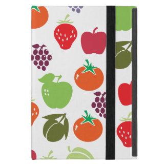 Fruit Case For iPad Mini