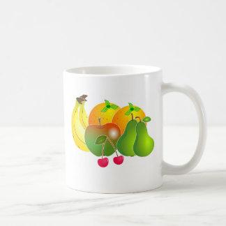 Fruit Coffee Mug