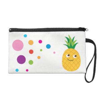 Fruit Cosmetic Bag