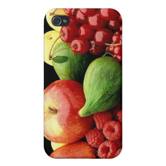 fruit covers for iPhone 4