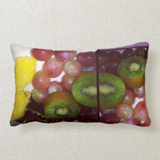 fruit cup head lumbar cushion
