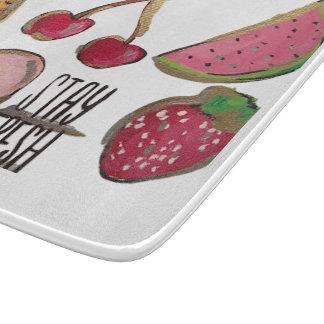 Fruit Cutting Board